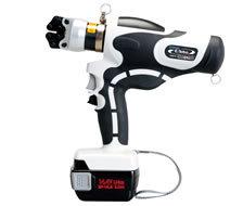 電動油圧式工具(E Roboシリーズ) REC-Li14M(アタッチメント別売)