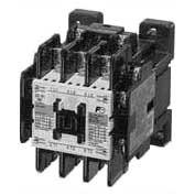 標準形電磁接触器 (ケースカバーなし)