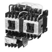 標準形電磁開閉器 (ケースカバーなし) (SW-03RM 0.1KW AC100V 1b*2)
