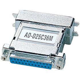 プリンタアダプタ AD-D25C36M (AD-D25C36M)