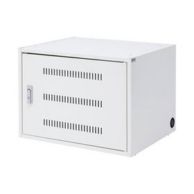 【メーカー直送品・代引不可】 タブレット収納保管庫 (21台収納)