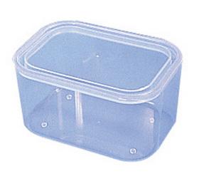 パックパーツボックスミニ ユニパックミニS箱 1個