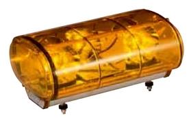 エアロダイナミック 【通常2~3日】HZT-DB型(AC100V・黄)