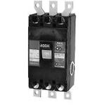 配線用遮断器 単3中性線欠相保護付 (端子カバー付き)