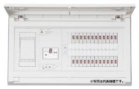 住宅用分電盤 スタンダードタイプ(扉付)MA型L付