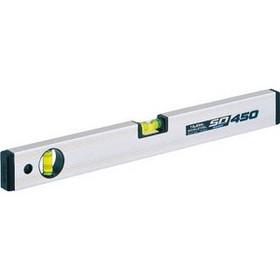 水平器 マグネット付 ボックスレベルスタンダード 450mm