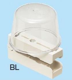 透明ジョイントボックス [BL](10個入)