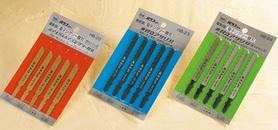 ソーブレード 電子ジグソー替刃 (5枚パック)
