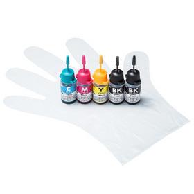 キヤノン用詰め替えインク [INK-CM5S10]