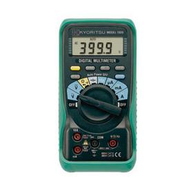 デジタルマルチメータ MODEL1009