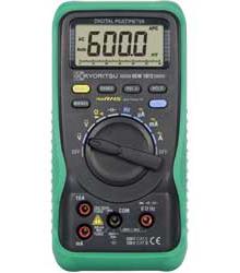デジタルマルチメータ KEW1012