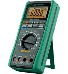 デジタルマルチメータ KEW1052